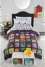 Kids Comforter Sets Twin Pokémon Quot;Kanto Favorites ; Bed In A Bag Set 64 ;