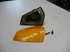 BMW Turn Signal Complete Left R75 R80 R100 RT RS