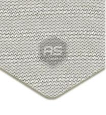 Clearance 3m x 1.4m Prism Porcelain Foam Backed Headlining +2 Hi Temp Spray Glue