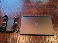 """EVOO EG-LP5-BK Gaming Laptop 15.6"""" 144Hz i7-9750H, GTX 1660Ti, 16GB RAM, 512GB"""