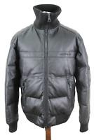 ADIDAS Black Insulated Jacket size 50