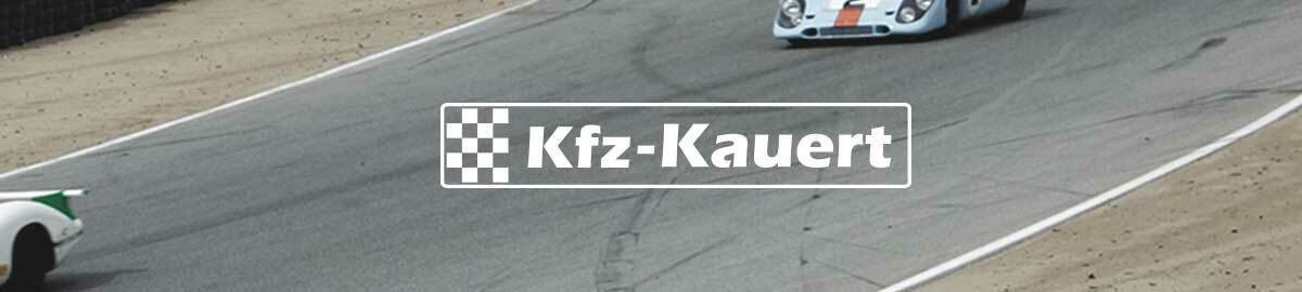 Kfz-Kauert