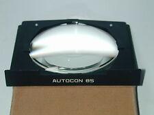 pour AGRANDISSEUR condenseur AUTOCON 85  photo photographie