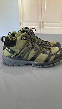 Merrell Men's Flex Connect Waterproof Select Dry Hiking Boots Hyperlock SZ 10.5