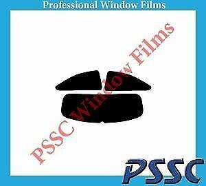 PSSC Pre Cut Rear Car Auto Window Films - Hyundai i20 3 Door 2015-Current Kit