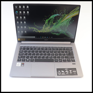 "Acer Swift 3 SF314-57 14"" Full HD Laptop - Intel i7 10th Gen - 8GB - 512GB SSD"