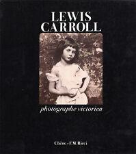 LEWIS CARROLL PHOTOGRAPHE VICTORIEN – FOTOGRAFIA RITRATTI FOTOGRAFICI BAMBINI