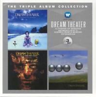 Dream Theater - The Triple Album Collection [3 CD's - NEU in Folie]