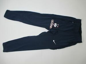 UConn Huskies Nike Athletic Pants Men's Navy Dri-Fit Used Multiple Sizes