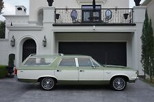 1969 AMC Other SST