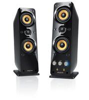 Creative GigaWorks T40 Series II 2.0 Multimedia Speaker System with BasXPort Tec