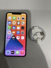 Apple iPhone 11 Pro Max -256GB - Silver (Unlocked) ✅