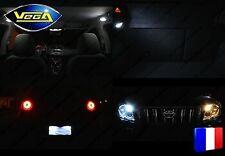 Pack 200 leds SMD blanc xenon COMPLET Audi TT Mk1