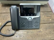 More details for cisco cp-8851 ip phone