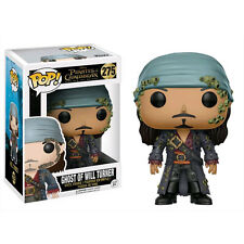 Pirates of the Caribbean 5 Dead Men Tell No Tales Ghost of Will Turner Pop Vinyl