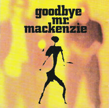 GOODBYE Mr. MACKENZIE - CD (compilation) - 1991 - with SHIRLEY MANSON (GARBAGE)