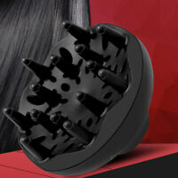 NE_ Universal Hairdressing Blower Cover Styling Salon Curly Hair Dryer Diffuser