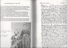 Marshallville, Georgia family history / genealogy 1st Baptist Church 1848-1998