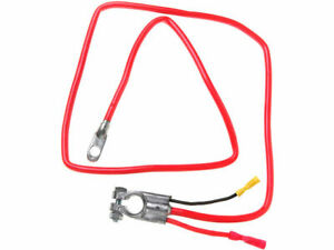 For 1978-1983 Dodge Diplomat Battery Cable SMP 89169HD 1979 1980 1981 1982