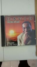d.a.v.i.d menezes trust in the lord audiobook