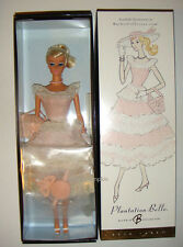 Barbie Plantation Belle Barbie Doll NRFB Vintage Repro XB008