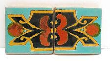 Vintage S & S 2-tile Set