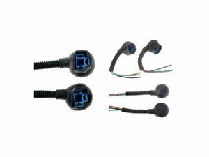 Dorman Headlamp Socket fits Isuzu Rodeo Sport 2001-2003 47VWVQ
