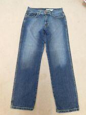 DKNY men's jeans soho W34 L32 zip fly