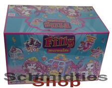Filly MERMAIDS super glitter-Display con 48 BOOSTER
