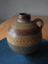 KMK Kupfermühle Keramik Krug Vase