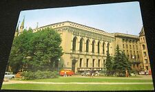 Latvia State Philharmonic Hall - unused