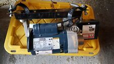 Used Lynrus Aluminum Products Qr4 Electric Winch Winch-Qr4-Np