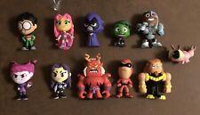 Teen Titans Go! Funko Mystery Minis Set Of 11