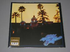 EAGLES Hotel California 180g LP gatefold New Sealed Vinyl