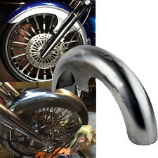 "6"" Wide Front Fender Fit 23"" WHEEL 120/130 Tires For Harley Touring 1997-2013"