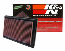 K&N 33-2031-2 Drop In Air Filter Fits Nissan Maxima Murano Altima 350Z Sentra