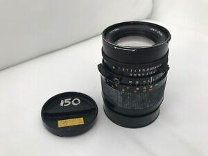 Hasselblad 150mm f4 Sonnar CF Lens