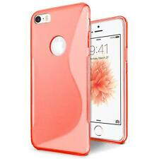 Case Apple IPHONE 5 S Se Case Silicone Cover Pouch Case