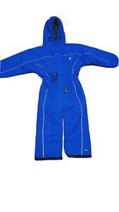 Kids Snow Suit Size 6