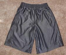 Starter Boys Athletic Shorts Gray Size M 8 nb