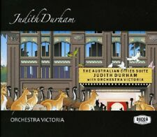 Australian Cities Suite 0602527979182 by Judith Durham CD