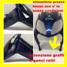 carena scocca scudo anteriore blu origin APRILIA SPORTCITY SPORT CITY ONE 50 125