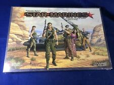 JUEGO DE MESA PRINCESS RYAN'S STAR MARINES DE AVALON HILL - PRECINTADO