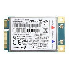 Lenovo Ericsson WWAN Modul F5521gw Mini-PCI Karte (04W3767) - T420, T520, W520