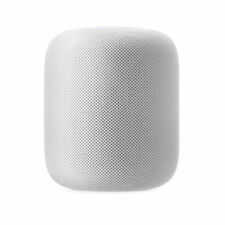 Apple HomePod weiß Smart Home Siri Lautsprecher Multiroom iOS Bluetooth5.0 WLAN