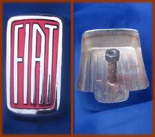 FIAT 1100/103 - STEMMA LOGO BADGE METALLO
