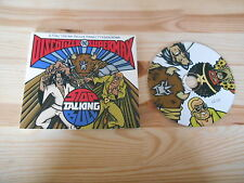 CD HIPHOP discotizer + supermax-stop talking Bull (6 chanson) yo Mama