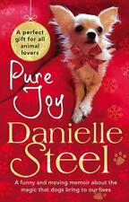 Pure Joy by Steel, Danielle, NEW Book, (Paperback) FREE & Fast Delivery