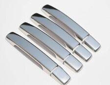 Jeu de couvres poign��es de portiere chrome NISSAN NAVARA D40 2006- 2015