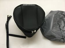 Set Bag Rear Duc. Performance For Ducati Streetfighter Code 96781510b